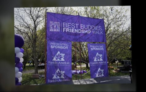 Best Buddies Friendship Walk comes to D.C.