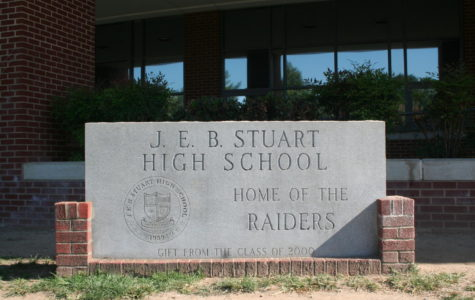 J.E.B. Stuart High School renamed Justice High School