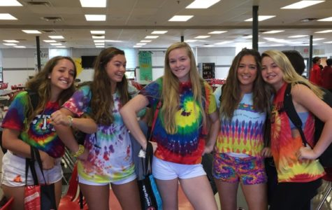Spirit Week comes to McLean