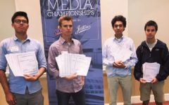 McLean media wins big at VHSL Championships