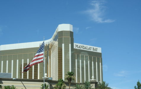 Chaos in Las Vegas