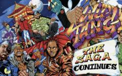 """Review: Wu-Tang Clan's """"The Saga Continues"""""""