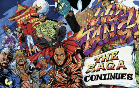 "Review: Wu-Tang Clan's ""The Saga Continues"""