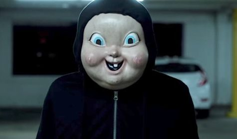 Happy Death Day fails to distinguish itself