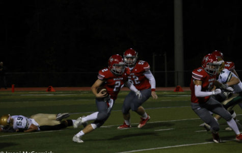 McLean/Langley varsity football recap