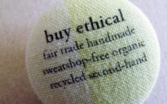 How To Have a Sustainable and Ethical Wardrobe