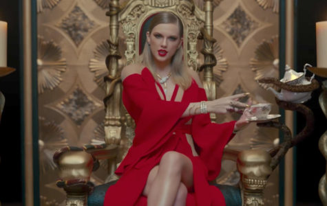 "Taylor Swift's new album leaves her with quite the ""Reputation"""