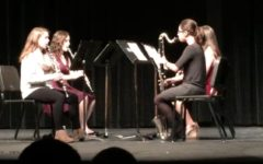 Ensembles perform in McLean chamber music concert