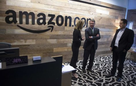 Three DMV hubs make top 20 cut for new Amazon Inc. headquarters