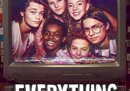 Everything Sucks!: another Netflix must-see