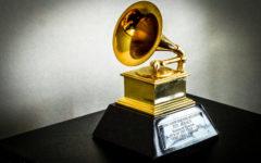 The 2018 Grammys