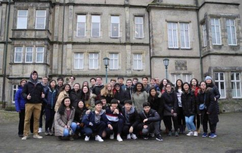 McLean orchestra travels to Germany