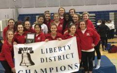 McNastics wins districts