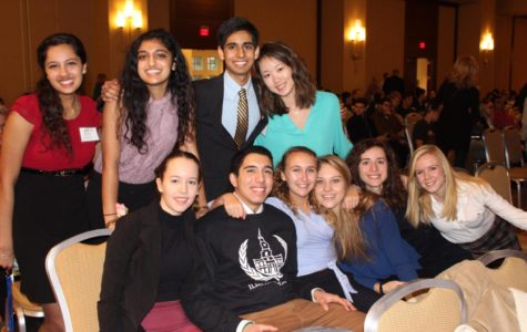 McMUN demolishes the competition at UPENN