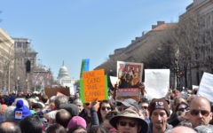March For Our Lives Rally receives massive turnout
