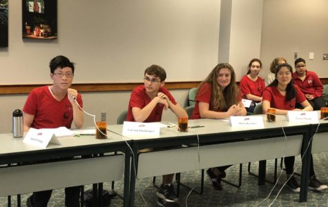 Scholastic Bowl places 2nd at state championships