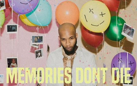 Memories Don't Die with Tory Lanez