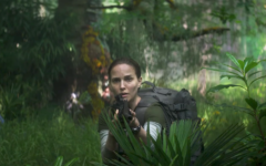 Annihilation Extended Review