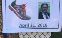 Mike Zook Memorial 5k Run