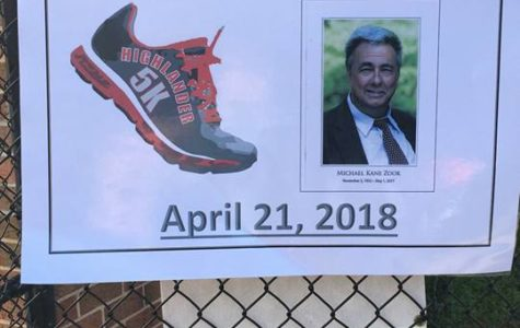 Mike Zook Memorial 5k Run