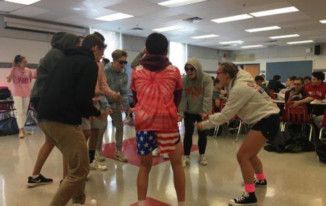 A McDance-a-flashmob?