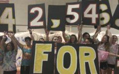 Mcdance-a-thon raises 43k