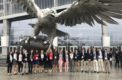 DECA students visit Atlanta for international conference