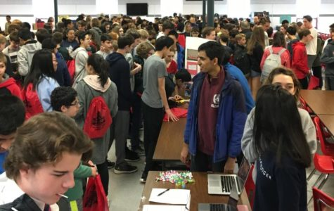 McLean hosts activities fair for rising freshmen