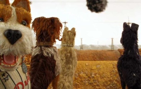 Isle of Dogs – a canine film with political undertones