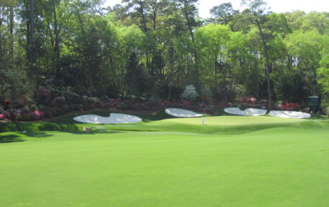 2018 Masters continues to draw big audience