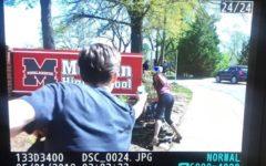 McLean High School Senior Assassin
