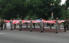 National Parade serves as reminder of Memorial Day's true meaning