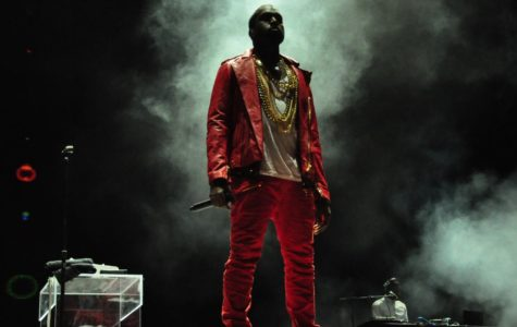 Kanye challenges his listeners with two new songs