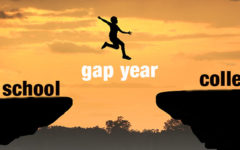 Whats a Gap Year?