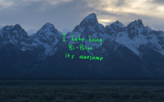Ye doesn't disappoint
