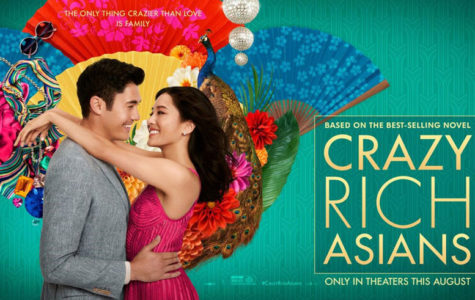 """Crazy Rich Asians"" is crazy amazing"