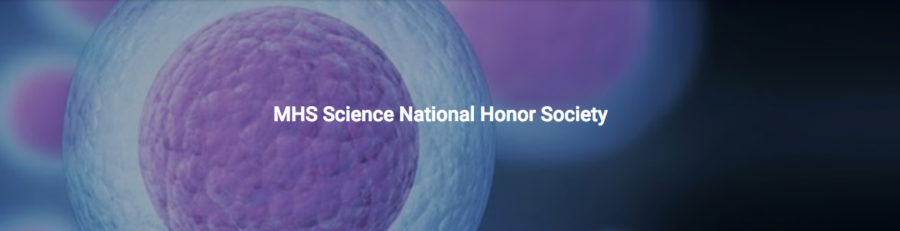 The+Science+National+Honor+Society+is+all+the+matter