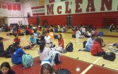 McLeadership program kicks off with first connect groups