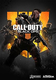 Students anticipate Call of Duty Black Ops 4