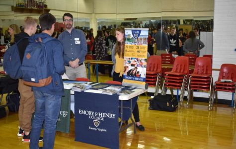 Colleges That Change Lives Visit Mclean