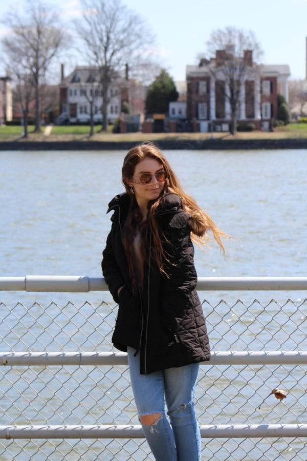Erica Bass