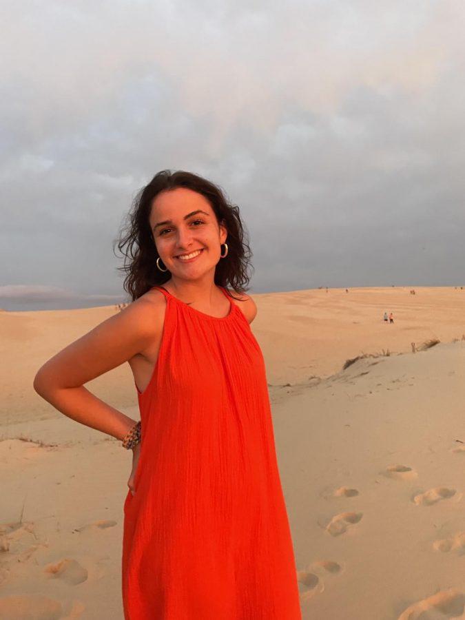 Ana Paula Ibarraran