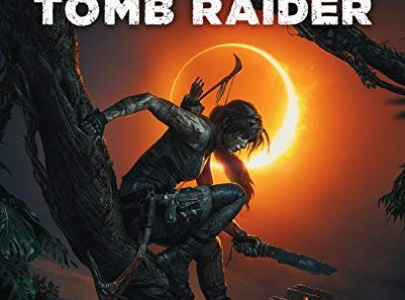 Shadow of the Tomb Raider bursts onto the scene