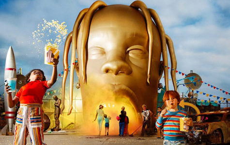 Travis Scott's Astroworld vs. Trippie Redd's Life a Trip