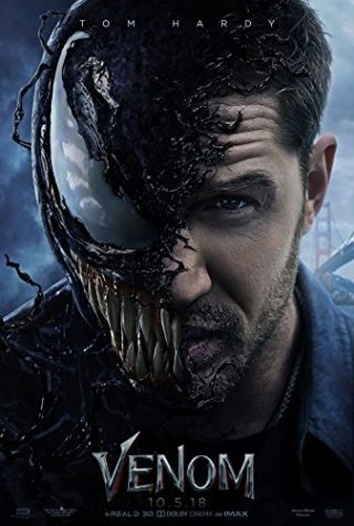 Venom: The tale of two movies