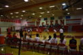 McLean Volleyball cruises through round one of regionals