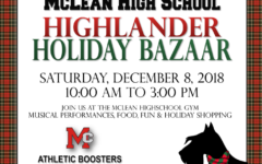 Holiday bazaar boosts student clubs