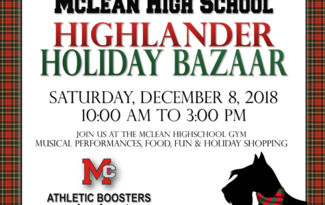 Holiday bazaar boosts student clubs