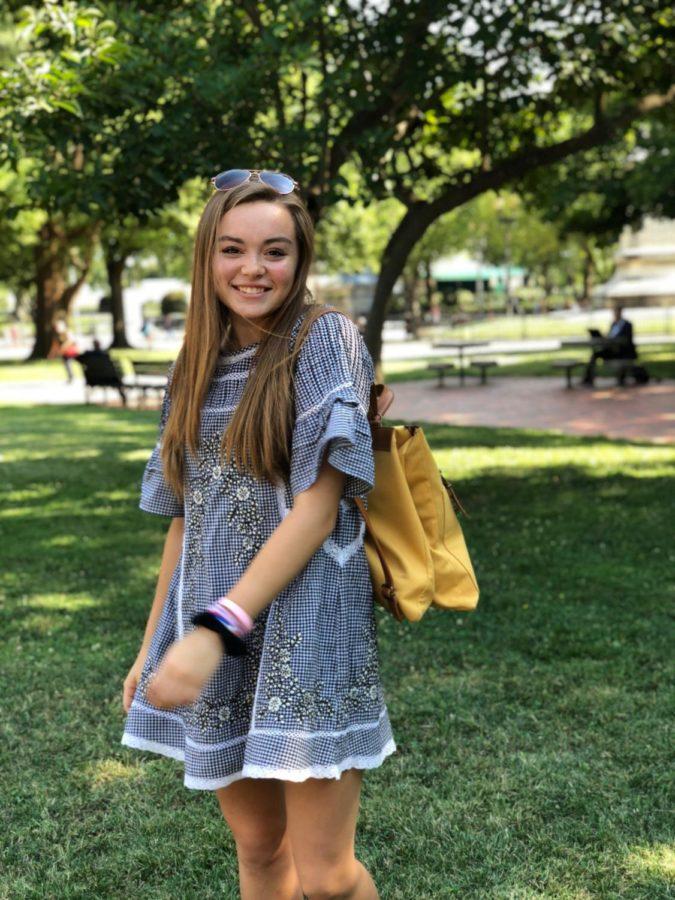 Talia Blakemore