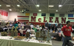 Holiday Bazaar brings out community spirit